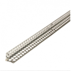 Coltar aluminiu 30x30mm ,3m fara plasa