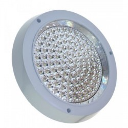 Aplică LED 12W Rotund Mat...