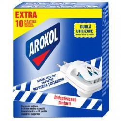 AROXOL APARAT ANTITANTARI...