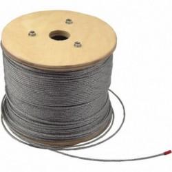 Cablu Otel 6mm