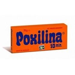 Adeziv Poxilina 70gr