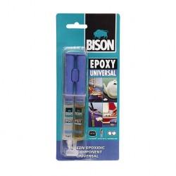 ADEZIV BISON EPOXY UNIVERSAL