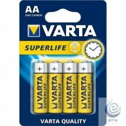 Baterie varta superlife R6 AA