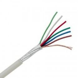 Cablu alarme antiefractie 6x0.22