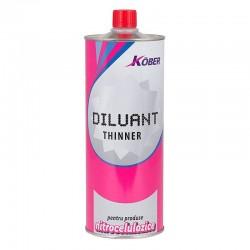 DILUANT THINNER NITRO 1L