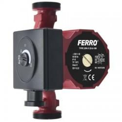 Pompa circulatie Ferro clasa A GPA II 25-60 180