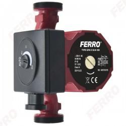 Pompa circulatie Ferro clasa A GPA II 25-8-180