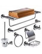 Comenzi suporți și accesorii pentru baie Curtea de Argeș | DiodaElectroutil.ro